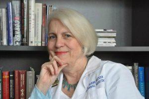 Dr. Diane Becker