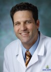Dr. Derek Fine, associate professor in the Division of Nephrology