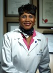 Dr. Sherita Golden, executive vice chair and professor in the Division of Endocrinology