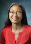 Dr. Chloe Thio, professor in the Division of Infectious Disease