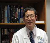 Dr. Michael (Mingzhao) Xing, professor in the Division of Endocrinology