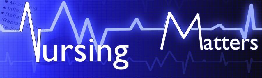 Nursing Matters