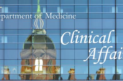 Clinical Affairs logo