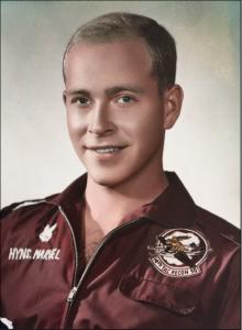 Hynson Howell Marvel, Jr.