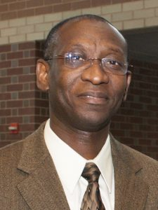 Rexford Ahima, Director and Professor of Endocrinology