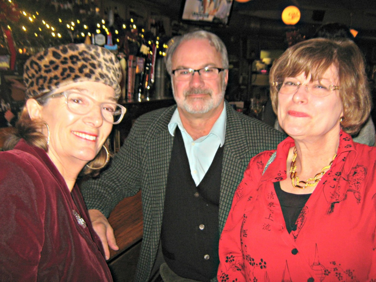 Christmas Party 2015 049