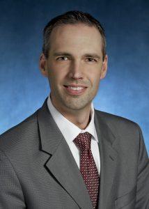Matt Lautzenheiser, MHA