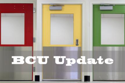 BCU update