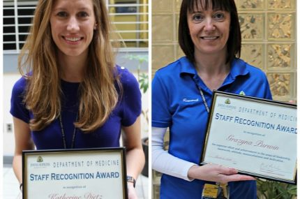staff awards