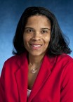Deidra Crews, Associate Vice Chair for Diversity and Inclusion