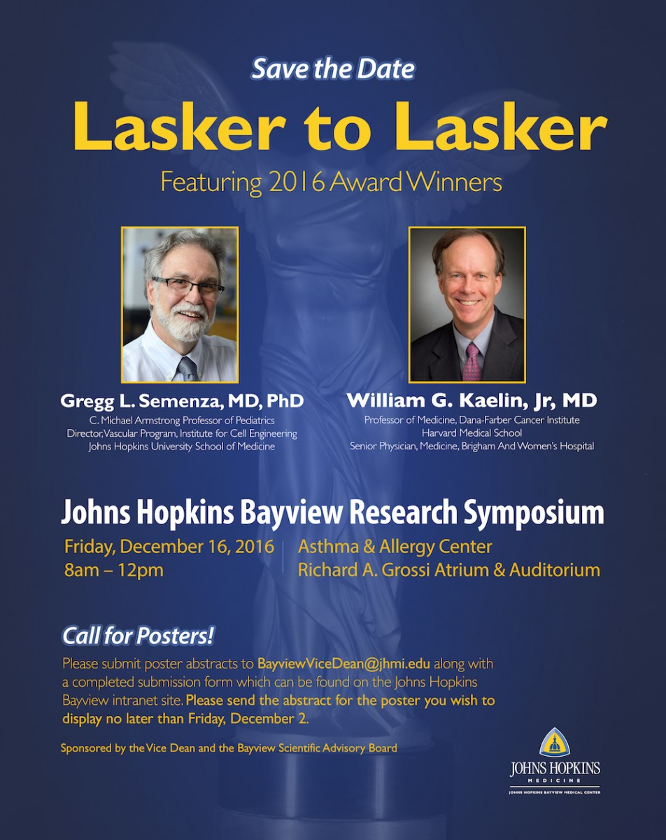 Bayview Research Symposium