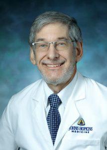 Edward Kraus, Professor of Nephrology