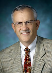 Larry Appel, Co-chair, Director of the Welch Center and Professor of GIM
