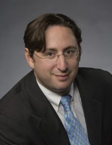 Dorry Segev, Associate Vice Chair and Professor of Surgery