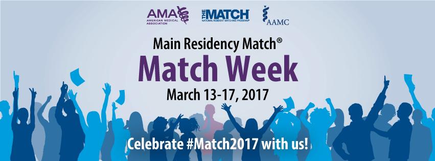 Match Week 2017