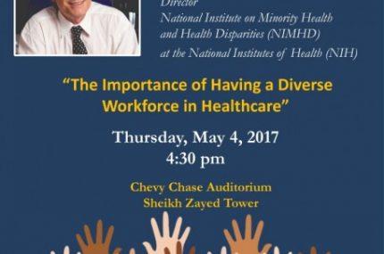 Diversity Lectureship