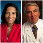 Crews and Ladenson Elected to American Board of Internal Medicine