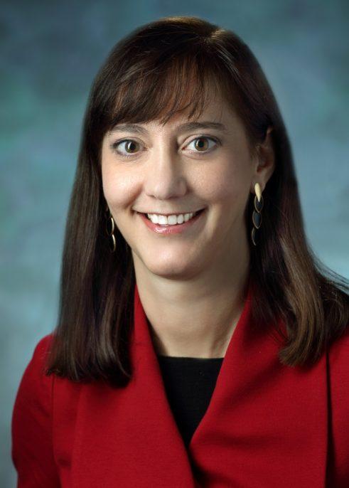Claire Snyder, General Internal Medicine