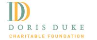 Doris Duke Charitable Foundation Clinical Scientist Development Award