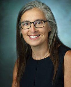 Sandra Gabelli, Cardiology