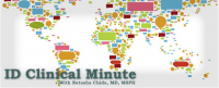 ID Clinical Minute is Now Offering CME Credit