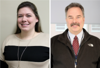 Disney and Schneider Named Clinical Leaders