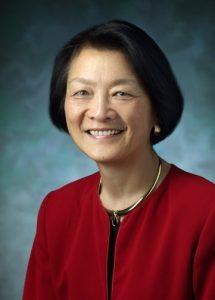Pamela Ouyang, MD, MBBS