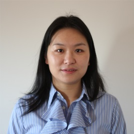Sang, Yingying[1]