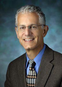 David Thomas, MD, MPH, Co-Chair