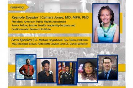 MGG Symposium 2018 Flyer