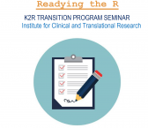 K2R Transition Program Seminar