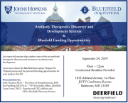 Antibody Discovery and Development Seminar