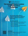 Commercialization Academy Fellows
