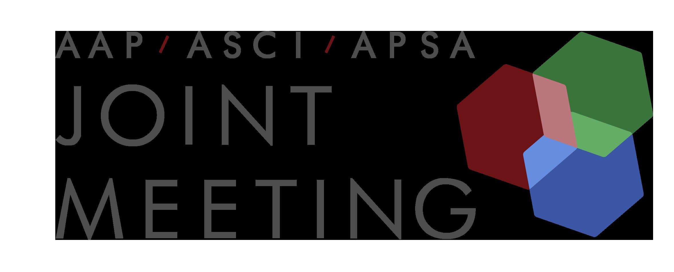 AAP:ASCI meeting